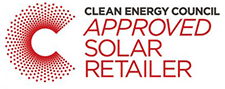 green energy council approved retailer logo